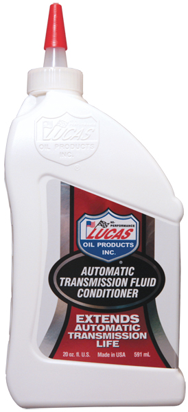 Image of Lucas Automatic Transmission Fluid Conditioner (20 oz.)