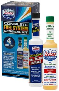 Lucas Complete Fuel System Renewal Kit