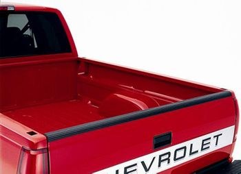 Lund Truck Tailgate Cap Protector