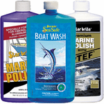 Marine Wash & Wax