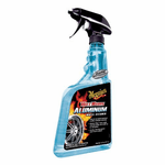 Meguiar's Hot Rims Aluminum Wheel Cleaner - 24 oz