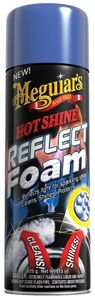 Meguiar's Hot Shine Reflect Foam, 15 oz.