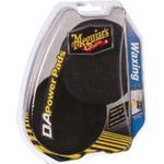Meguiars Defect Removal & Polishing Tool Waxing Pads