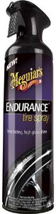 Meguiars Endurance Aerosol Tire Spray (15 oz)