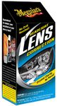 Meguiars Headlight Lens Correction Kit