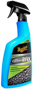Meguiars Hybrid Ceramic Wax Spray (26 oz)