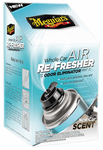 Meguiars New Car Scent Air Re-Fresher (2 oz)