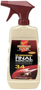 Meguiars Professional Final Inspection Detailer (16 oz.)