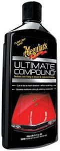 Meguiars Ultimate Compound (15 oz)
