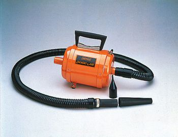 MetroVac Magic Air Deluxe 4 Horse Power Inflator & Deflator
