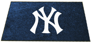 "Image of ""MLB All Star Area Mats (33.75"""" x 42.5"""")"""