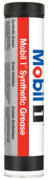 Image of Mobil 1 Synthetic Universal Grease Cartridge (12.5 oz.)