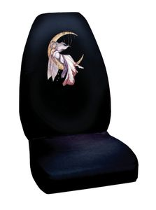 Moon Dreaming Seat Cover