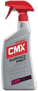 Mothers CMX Surface Prep (24 oz.)