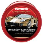 Mothers California Gold® Brazilian Carnauba Cleaner Wax (12 oz.)