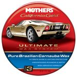 Mothers California Gold® Pure Brazilian Carnauba Wax (12 oz)