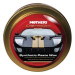 Mothers California Gold Synthetic Paste Wax (11 oz)