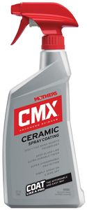 Mothers CMX Ceramic Spray Coating (24 oz)