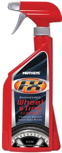 Mothers FX Foaming Wheel Cleaner (24 oz)