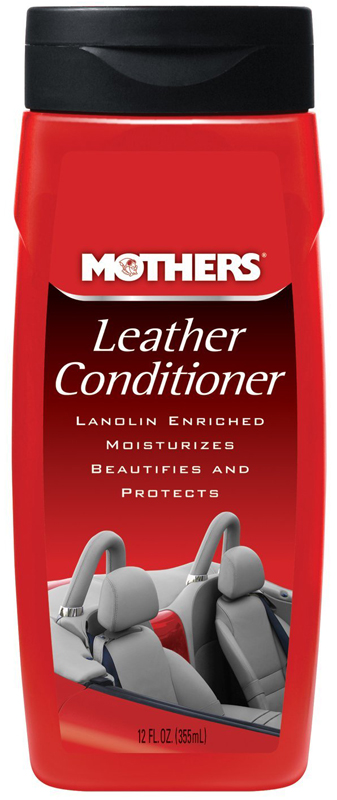Mothers Leather Conditioner (12 oz)