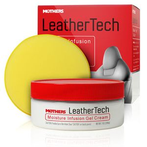 Mothers Leather Gel Cream (7oz.)