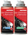 Mothers Odor Eliminator & Refresher (2 oz)