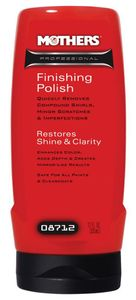 Mothers Professional Finishing Polish (12 OZ)