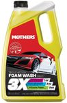 Mothers Triple Action Foam Wash (100 oz)