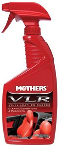 Mothers Vinyl, Leather & Rubber (VLR) Care (24 oz.)