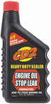 Motor Oil Additives and Treatments