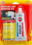 Muffler-Cast® Bandage Wrap KIt