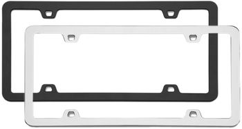 NEO™ License Plate Frames