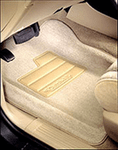 Nifty Catch-All™ Premium Custom-Fit Floor Mats