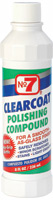 Image of No. 7 Clearcoat Polishing Compound