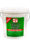 No. 7 Concentrated Car Wash Powder (4 lbs.)