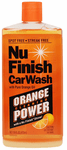 Nu Finish Car Wash Concentrate (16 oz)