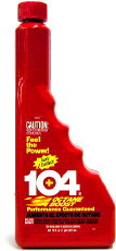 Image of Octane Boost 104 (16 oz.)