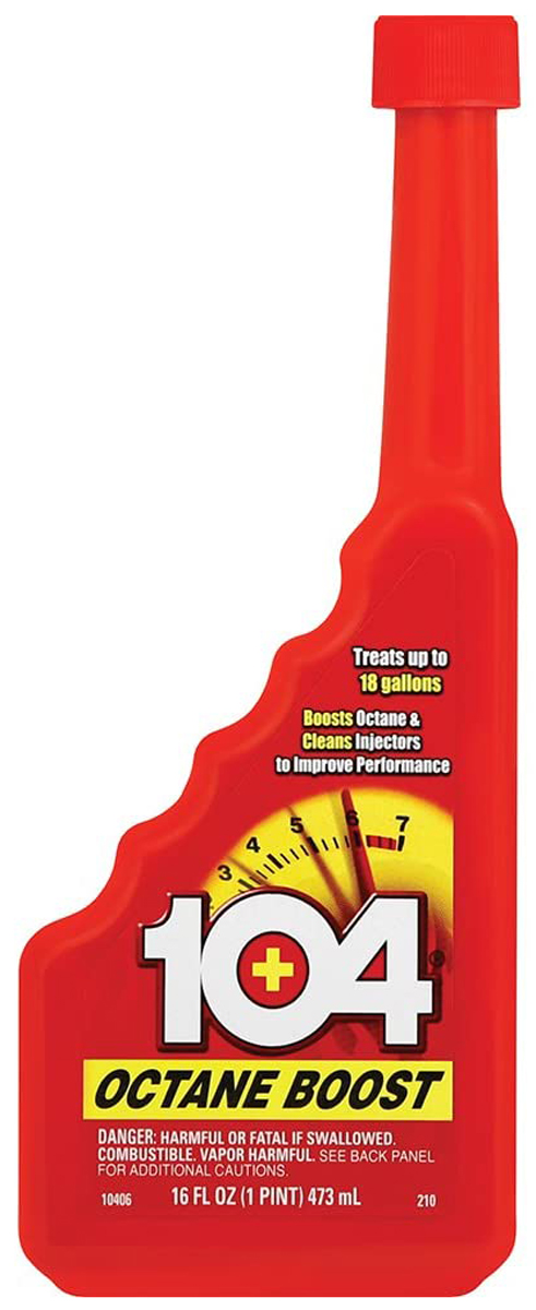 104 Octane Boost (16 oz.)