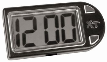 OXT Digital Clock