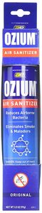 Ozium Air Freshener & Sanitizer (3.5 oz.)