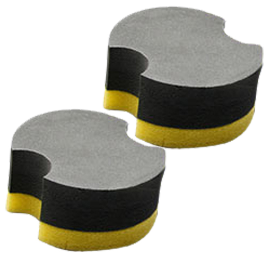 P21S Deluxe Wax Applicator (2 Pack)