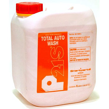 Image of P21S High Performance Total Auto Wash (5 L)