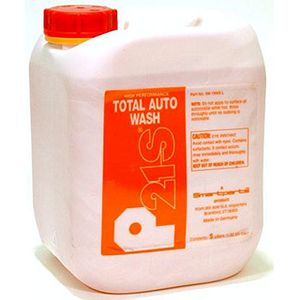 P21S High Performance Total Auto Wash (5 L)