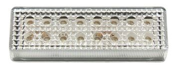 Pacer Double Row 16 LED Lights