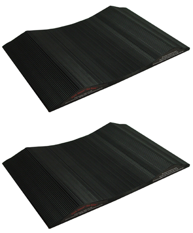 Image of Park Smart Tire Saver Ramps Set