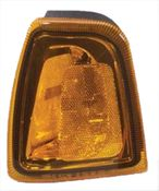 Parking Lamp & Signal Lamp Assemblies
