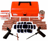"Passenger Car ""String-Type"" Tire Repair Inserts Kit"