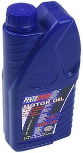 Pentosin 0W30 VS Synthetic Motor Oil (1 Liter)