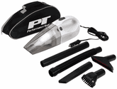 Performance Tool 12 Volt Portable Vacuum Cleaner