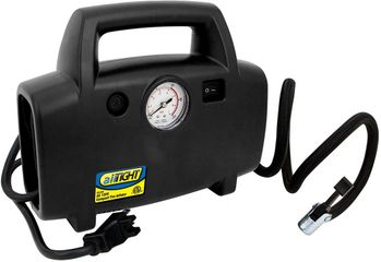 Performance Tools 120V Compact Tire Inflator